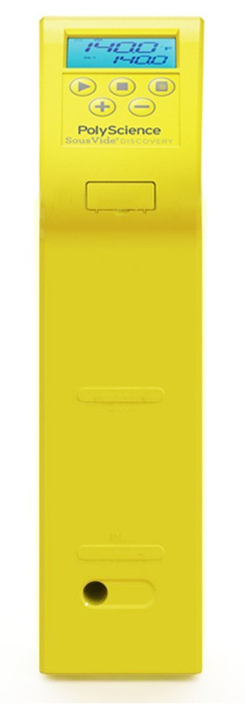 Polyscience Discovery Icky Yellow